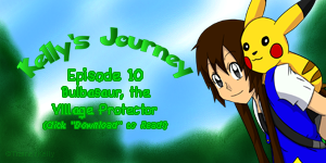 Kelly's Journey - Episode 10 by TrainerKelly