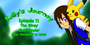 Kelly's Journey - Episode 11 by TrainerKelly