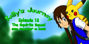 Kelly's Journey - Episode 12 by TrainerKelly