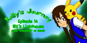 Kelly's Journey - Episode 14 by TrainerKelly