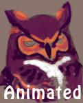 Purple Owl Progress
