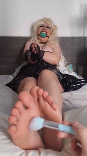 Amane Misa Double Tickle Videos!