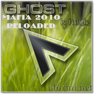 Ghost by jacksmafia