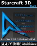 Starcraft 3D -request-