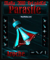 Parasite by jacksmafia