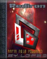 Rediron-Cursor Pack- by jacksmafia