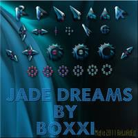 Jade Dreams by jacksmafia