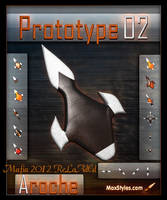 Prototype 02 by jacksmafia
