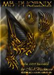 MB Phoenix / MB BlackSeal Cursor Pack by jacksmafia
