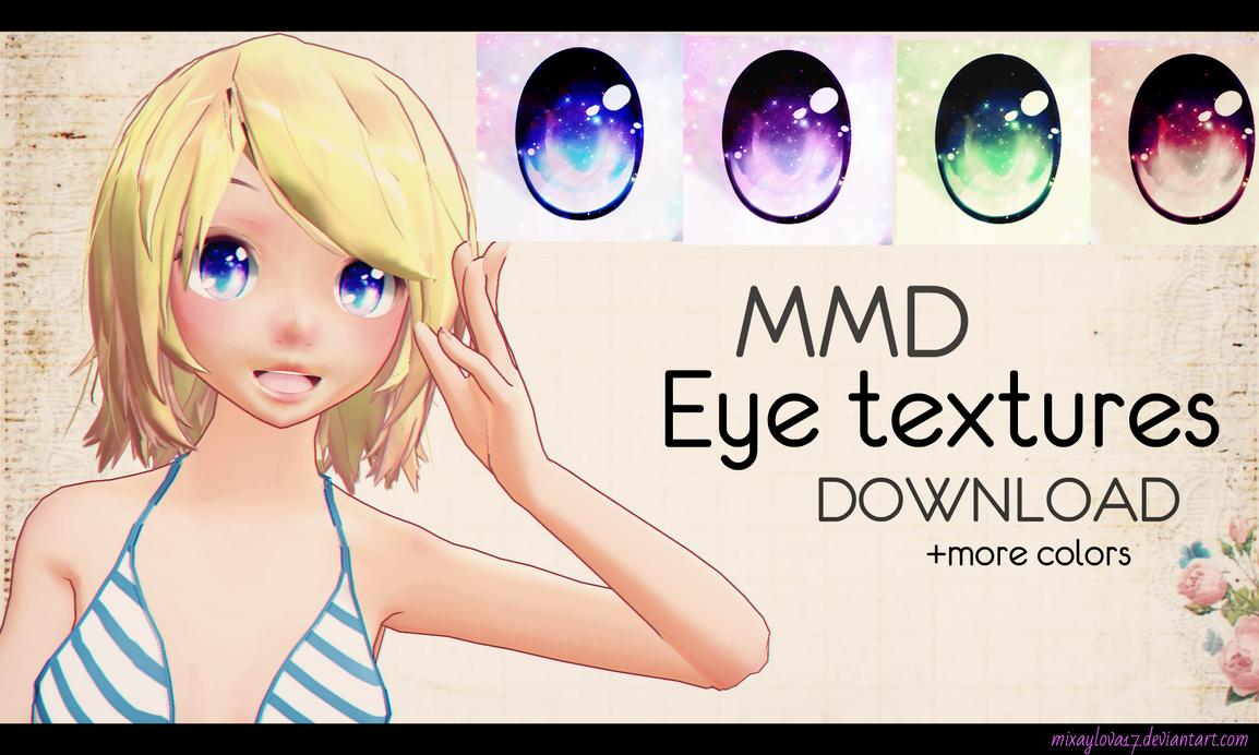 Images of Eye Texture Mmd Dl - #rock-cafe