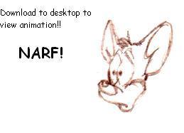 Narf-Animation by Takineko