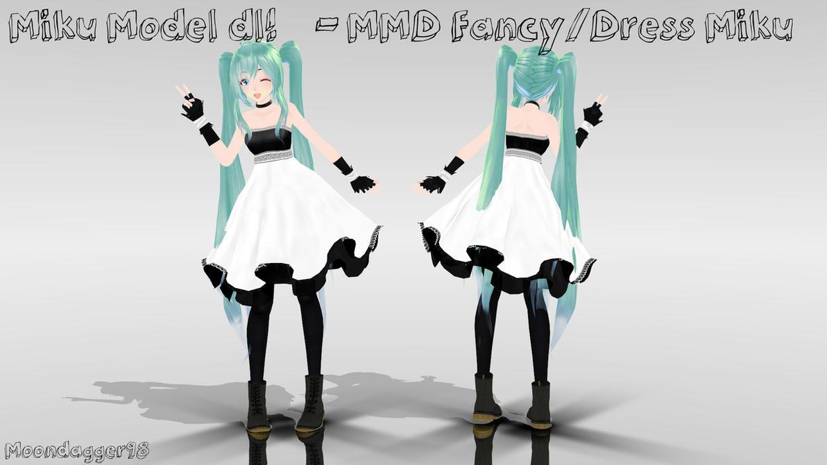 mmd model r-18