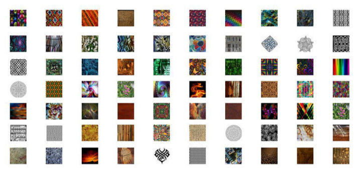 70 assorted MB3D maps by CMDRCHAOS