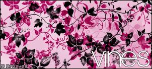 Vines by perxsephxone