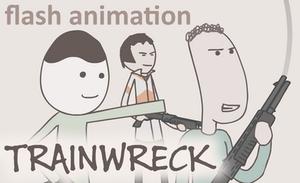 Trainwreck by Vegeta897