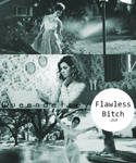 Flawless Bitch - Coloring PSD