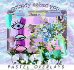 Pastel Overlays | Pack