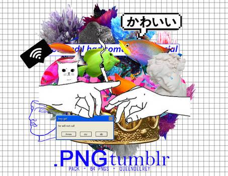 Tumblr Png's II | Free Use