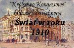 Krolestwo Kongresowe 1910 by Jeremak-J
