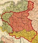 Krolestwo Kongresowe 1815-1870 by Jeremak-J