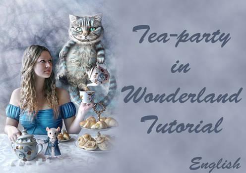Tea-party tutorial EN