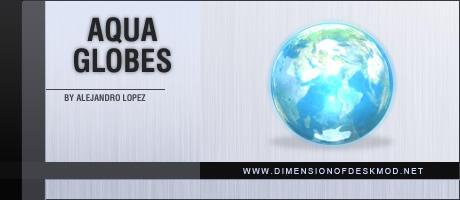 AQCUA Worlds by BlueMalboro