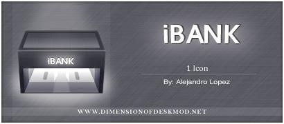 iBank by BlueMalboro