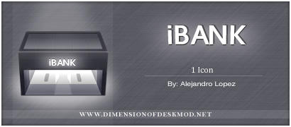 iBank by BlueMalboro