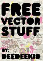 Vector Stuff... by DeeDeeKing