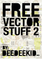 Vector Stuff2... by DeeDeeKing