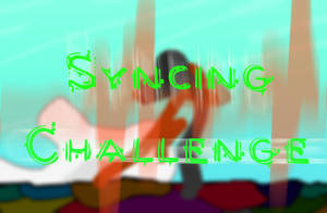 Shuriken's Syncing Challenge Trial! by Moostika
