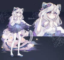 Animated adoptable ~ [CLOSED!]