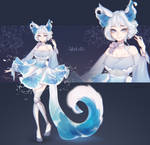 Animated adoptable ~ [CLOSED!] by seallar