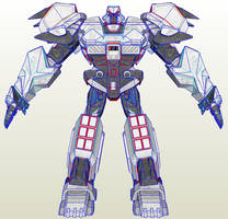 TFO Megatron Online RB + VH