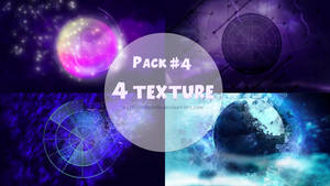 Texture Pack #4 | By Hikomin