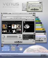 cPro Venus port v1.3 (updated) by Victhor