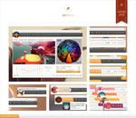 UNITY 2014 Winamp cProXUI v1.4