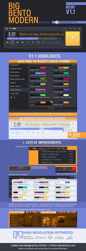 Big Bento Modern v1.1