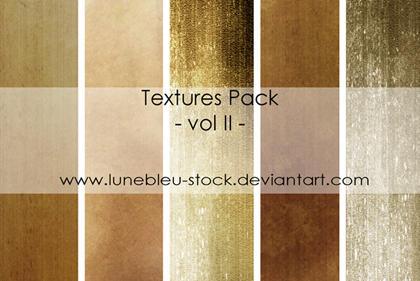 Textures Pack II