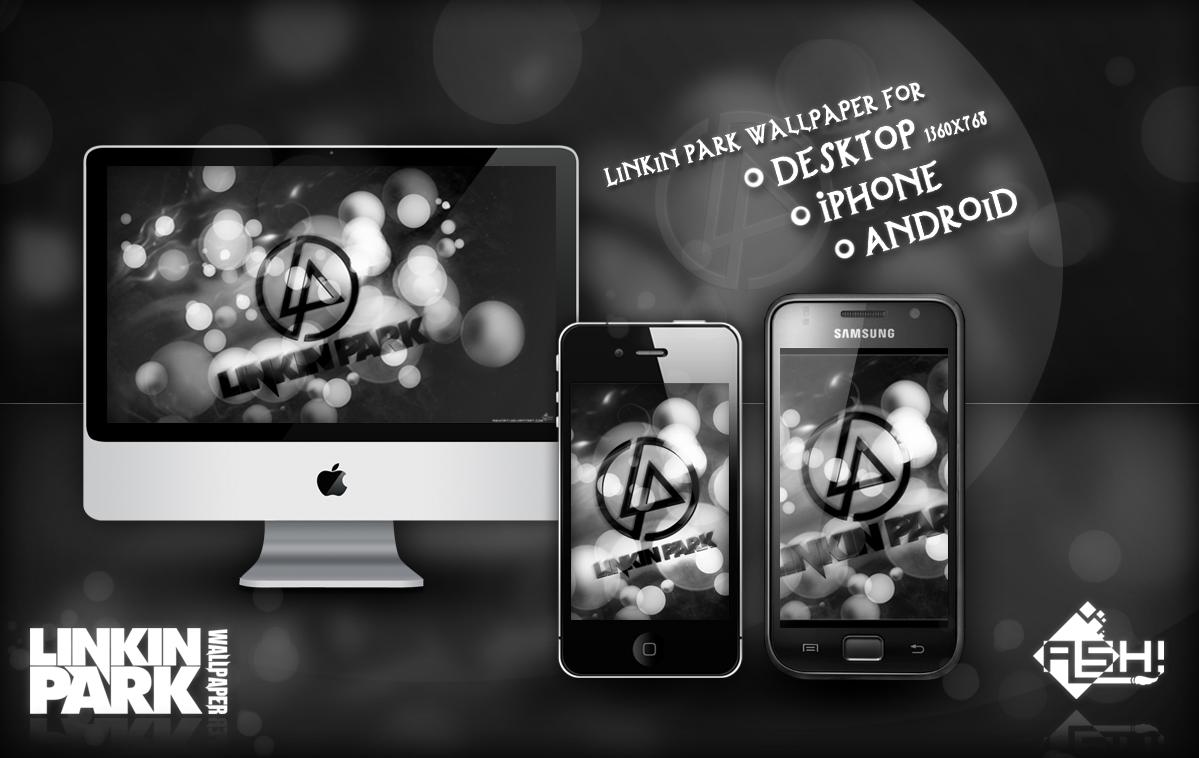 Wallpaper iphone linkin park - Linkin Park Wallpaper By Ashinati Linkin Park Wallpaper By Ashinati