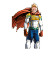 Mirio Togata Transparent Background