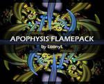 Apophysis Flamepack