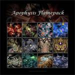 Apophysis Flamepack 2013