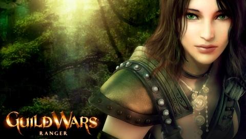 Guild Wars - Ranger Theme
