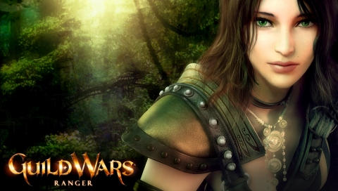 Guild Wars - Ranger Theme by idolminds