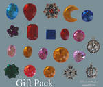 Gift Pack for Watchers
