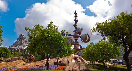 Tomorrowland I
