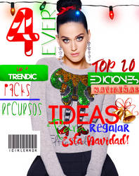 REVISTA 4EVER | N-5 | ESPECIAL NAVIDAD!