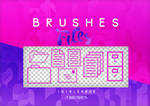 //BRUSHES FILES | FREE DOWNLOAD