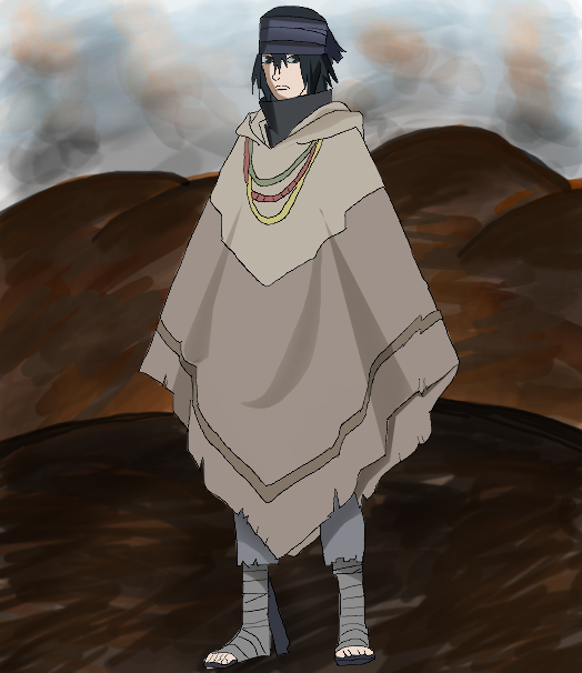 Naruto The Last Movie Sasuke Uchiha By Thetwigie On Deviantart